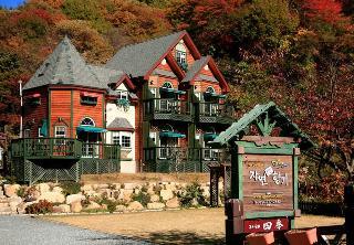 Gyeongju JY Pension, .,