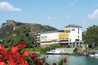 Diehls, Rheinsteigufer ,1