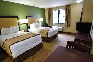 Extended Stay America…, West Empire Avenue,2200