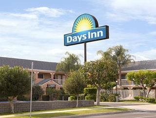 Days Inn Whittier Los Angeles