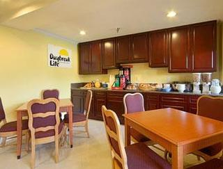 Los Angeles Hotels:Days Inn Whittier Los Angeles