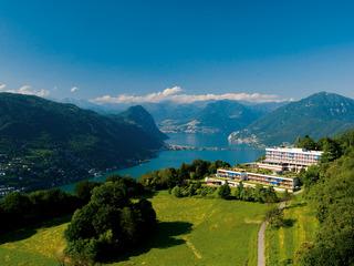 Hotel Serpiano, Via Serpiano,