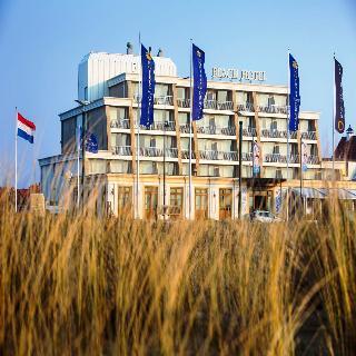 Beach Hotel Noordwijk, Kon. Wilhelmina Boulevard…