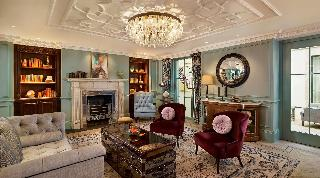 100 Queen's Gate Hotel London, Curio Collection by