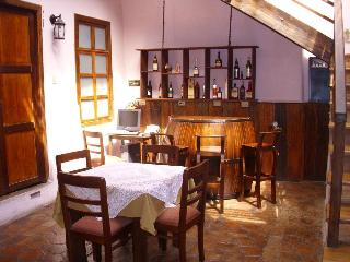 Casa Ordoñez, Mariscal Lamar 859,859