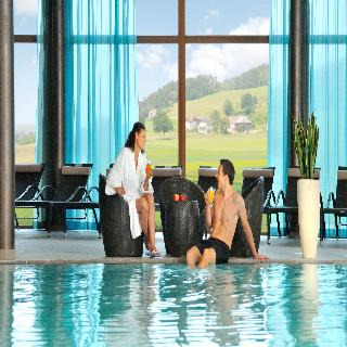 Falkensteiner Hotel & Spa Bad Leonfelden - Pool