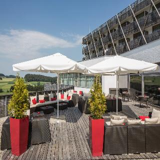 Falkensteiner Hotel & Spa Bad Leonfelden - Terrasse