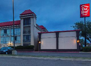 Red Roof Inn and Conference…, Interstate 27,6624