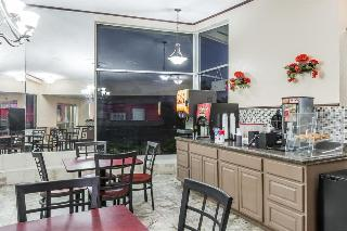 Knights Inn Lake Charles, Broad St, 2700,2700