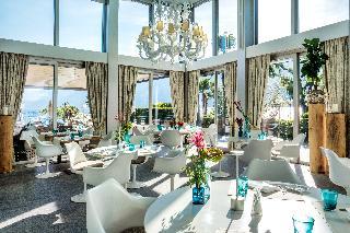 Eden Roc - Restaurant