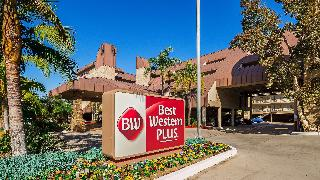Best Western Plus Irvine Spectrum