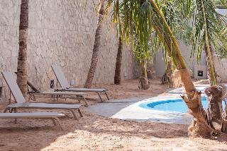 Alhambra Boutique Apartamentos - Pool