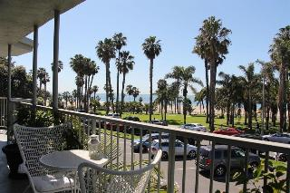 Bayside Hotel, Ocean Avenue 2001,2001