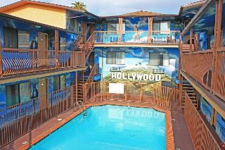 Hollywood Inn Express…, .,