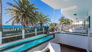 Apartamentos Olympia - Pool