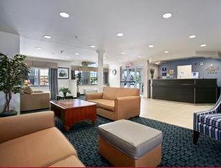 Microtel Inn And Suites Klamath Falls