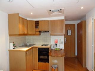 Studios 2 Let Serviced Apartments