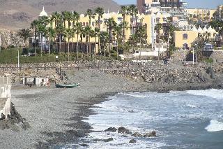 Aguycan Beach - Strand