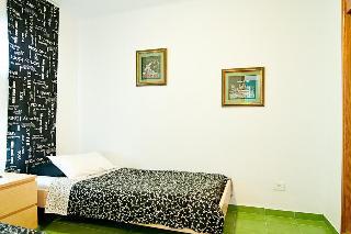 Aguycan Beach - Zimmer