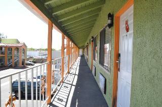 Big A Motel, N Glassell St 1250,1250