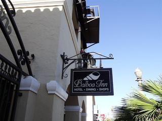 Balboa Inn, Main Street,105