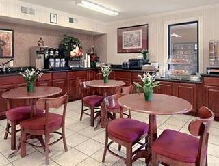 Super 8 Motel - Covington