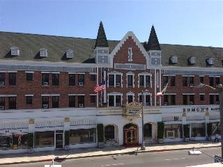 Hollywood Historic Hotel, Melrose Ave. ,5162