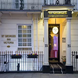St. George' s Inn Victoria