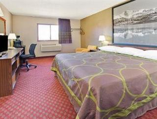 Super 8 Motel - Longmont/Del Camino