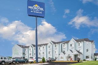 Microtel Inn & Suites…, 2505 Fairfield Street,2505
