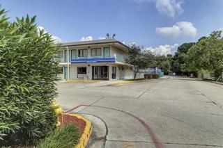 Motel 6 Lafayette, Ne Evangeline Thruway ,2724