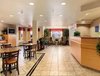 Microtel Inn And Suites Altus