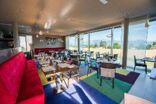 Starling Lausanne, Route Cantonale ,31
