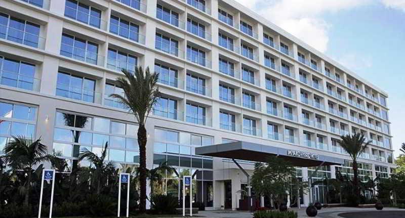 Miyako Hybrid Hotel, South Western Avenue,21381