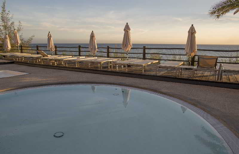 Buganvilla - Pool