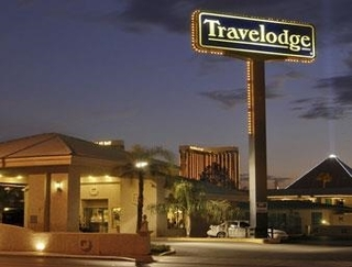 Ambassador Strip Inn Travelodge