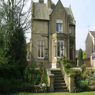 The Manor Cullingworth - Guest house