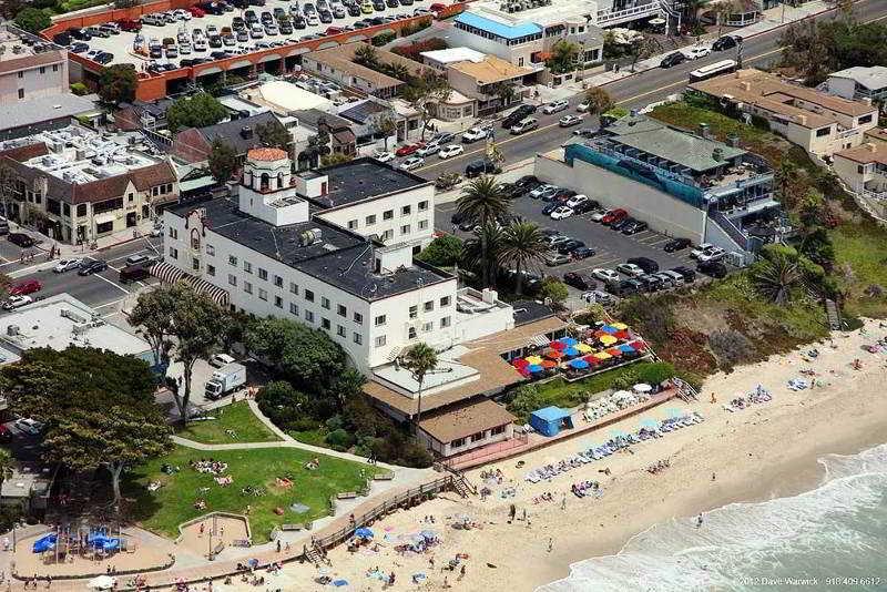 Hotel Laguna, 425 South Coast Highway,