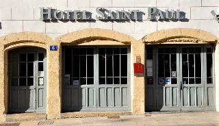 City Break Saint-Paul