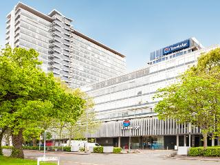 Travelodge London Chessington…, Ewell Road Tolworth Tower…