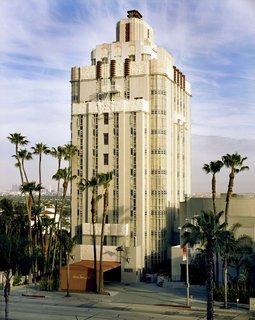 Sunset Tower Hotel, Sunset Blvd,8358