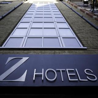 Z Hotels London Soho, Moor Street,17