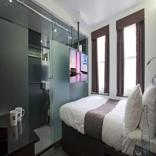 Z Hotels London Soho
