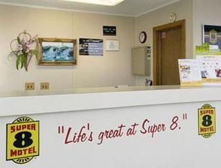 Super 8 Motel - Lubbock Civic Centre North