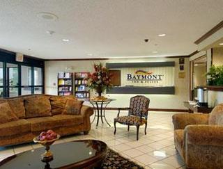 Baymont Inn And Suites Lawton