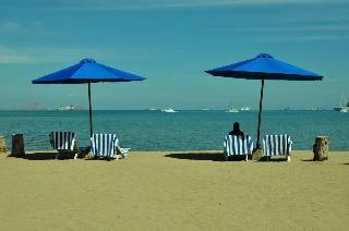 Puri Sari Beach Hotel, Jl. Pantai Pede Kecamatan…