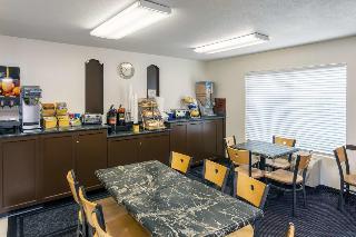 Days Inn & Suites Fountain…, 9125 Recreation Circle,