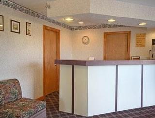 Super 8 Motel - Lafayette
