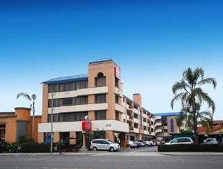 Ramada Anaheim South