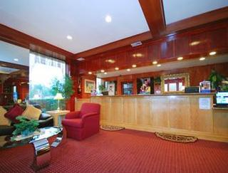 Los Angeles Hotels:Ramada Anaheim South